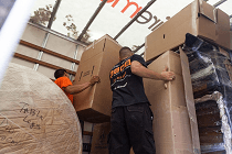 Office Movers New York
