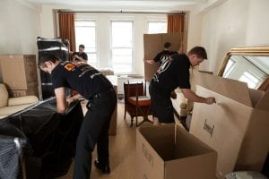 Upper East Side NYC Movers