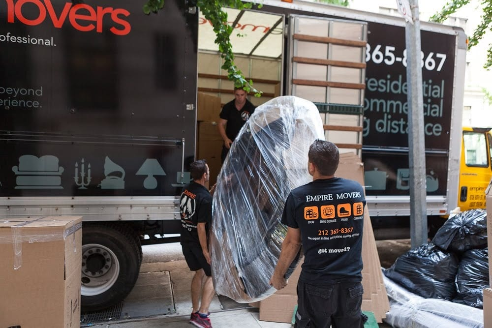 moving furniture business