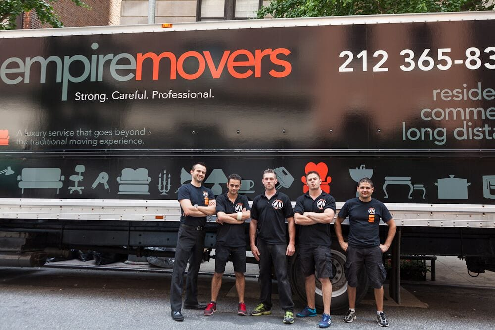 quality movers moving