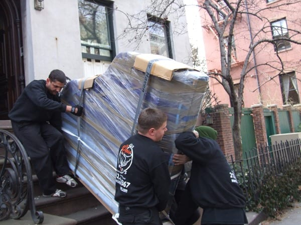 piano movers in new york
