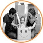Residential Moving Services New York