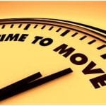 Best Time for Moving