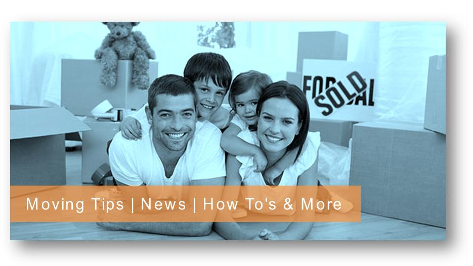 Manhattan Moving Tips, News, How To's