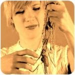 Moving Tangled Jewelry
