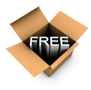 where to find free moving boxes nyc