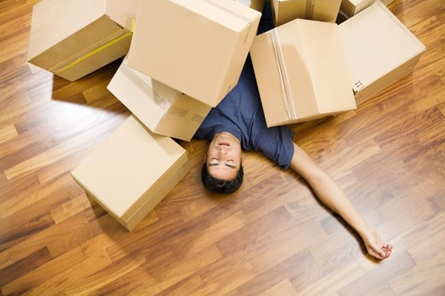 movers nyc packing tips