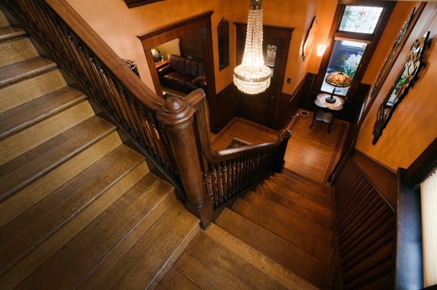 How To Protect Wood Floors from Furniture While Moving