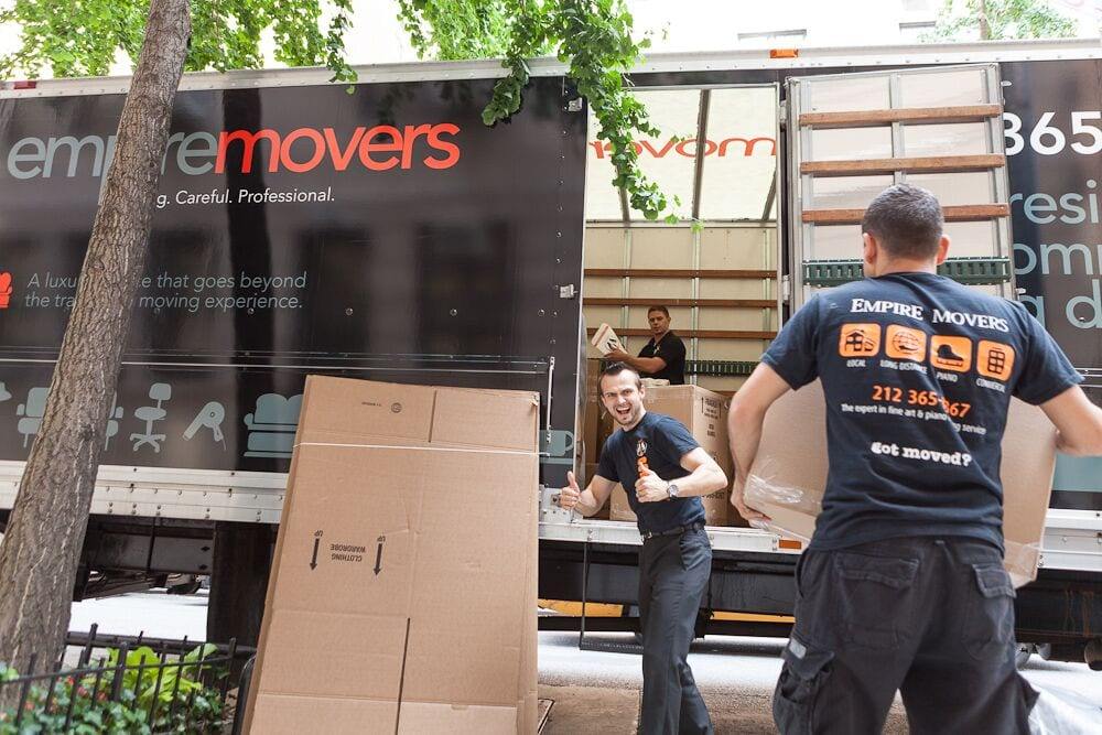 moving pets tip movers
