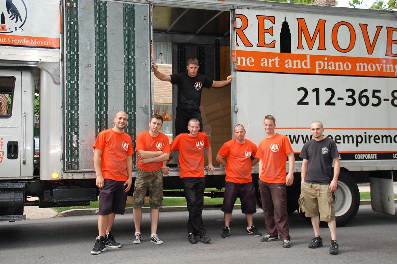 empire movers nyc your movers