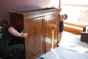 Manhattan Furniture Moving Services