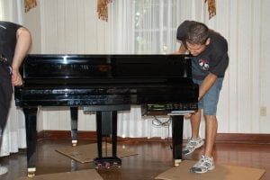 spinet piano movers nyc