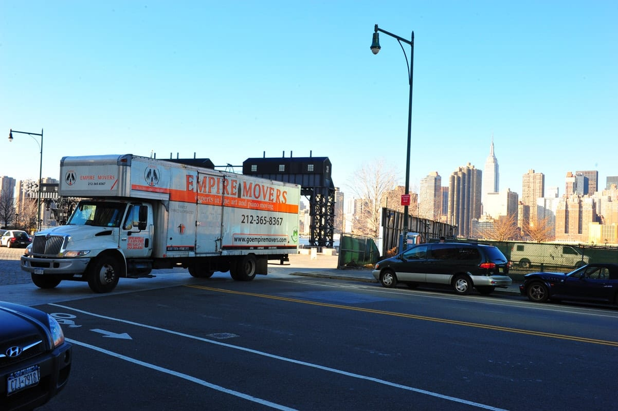 Empire Movers Nyc Residential Movers Nyc Apartment Movers New York