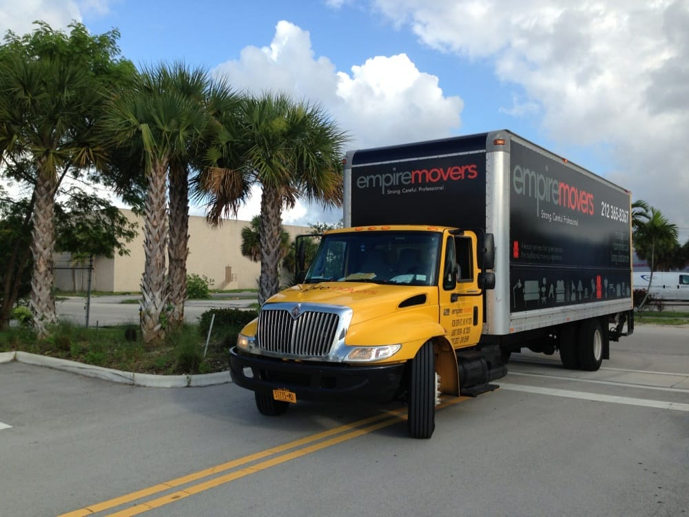 tip cross-country international moving company